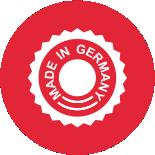 Высокотехнологичное оборудование немецкого стандарта качества